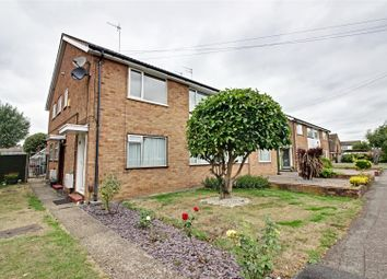 Thumbnail 2 bed maisonette for sale in Southmead Crescent, Cheshunt, Waltham Cross