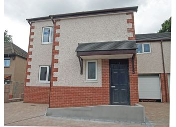 Thumbnail 4 bed detached house for sale in Ruskin Grove, Bolton Le Sands, Carnforth