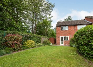 Thumbnail 2 bed end terrace house for sale in Arden Road, Cambridge