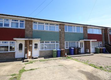 Thumbnail 3 bed terraced house to rent in Portsea Road, Tilbury