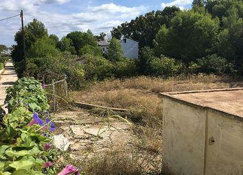 Thumbnail Land for sale in Jávea, Alicante, Spain