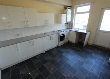 Thumbnail 3 bed terraced house for sale in Crossland Road, Blackpool