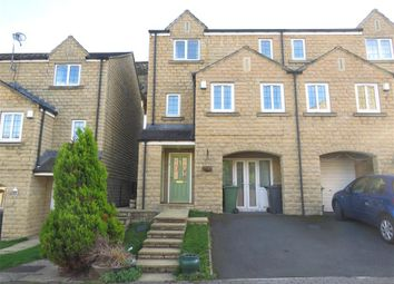 Thumbnail 4 bedroom end terrace house to rent in Dale View, Longwood, Huddersfield