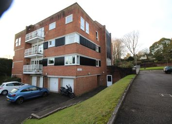 Thumbnail 2 bed flat to rent in Worthy Road, Winchester