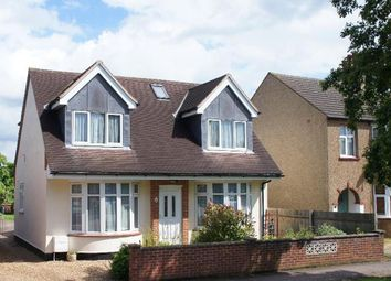 Thumbnail 1 bed property to rent in Harrowden Road, Shortstown, Bedford