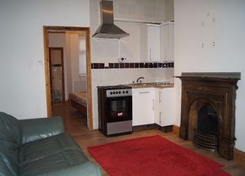 Thumbnail 1 bed flat to rent in Stockport Road, Levenshulme