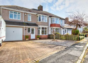 4 bed semi-detached house for sale in Greenwood Road, Hartburn, Stockton-On-Tees TS18
