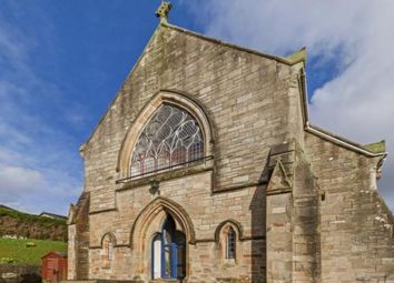 Thumbnail 2 bed flat for sale in Church Hall, Spinner Street, Glasgow, Stirlingshire