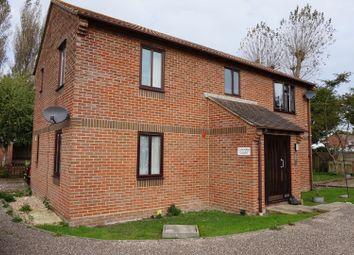 Thumbnail Studio for sale in Warren Way, Barnham