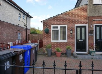 Thumbnail 1 bed flat to rent in Chesterfield Avenue, Nottingham