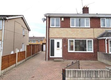 3 bed semi-detached house for sale in Dove Close, Bolton-Upon-Dearne, Rotherham S63
