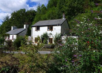 Thumbnail 2 bed cottage for sale in Goginan, Aberystwyth, Ceredigion