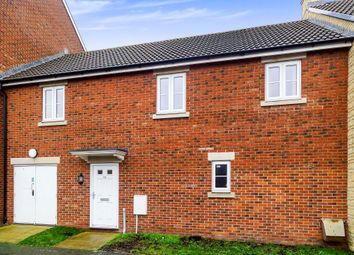 Thumbnail 2 bed property for sale in The Mowlems, Southwick, Trowbridge