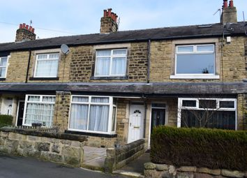 Thumbnail 2 bed terraced house to rent in Burke Street, Harrogate