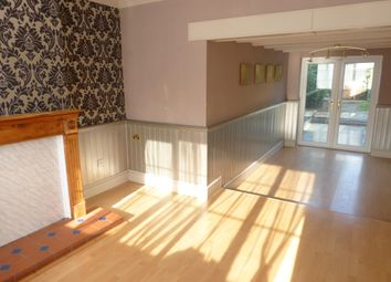 Thumbnail 3 bed terraced house to rent in Windsor Bank, Boston