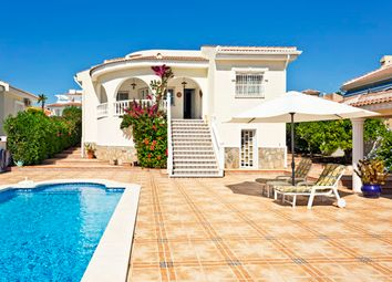 Thumbnail 4 bed villa for sale in La Fiesta, Ciudad Quesada, Rojales, Alicante, Valencia, Spain