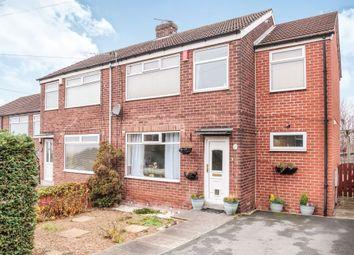 3 bed end terrace house for sale in Walkley Terrace, Heckmondwike WF16