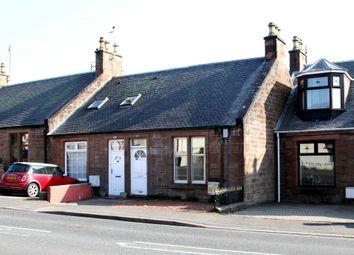 Thumbnail 1 bedroom terraced bungalow for sale in Main Street, Auchinleck, Cumnock