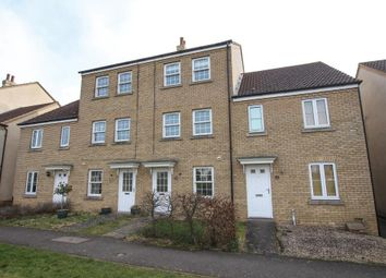 Thumbnail 3 bed terraced house for sale in Stour Green, Ely