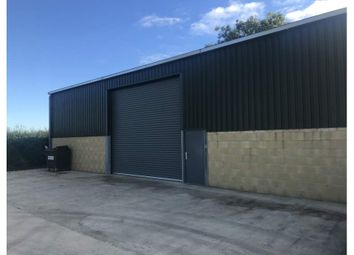 Thumbnail Light industrial to let in Unit 7 Whiteheath Business Park, Malmesbury