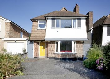 Thumbnail 3 bed detached house for sale in Hermitage Road, London