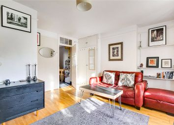 Thumbnail 1 bed flat for sale in Meyer House, Balham Hill, London