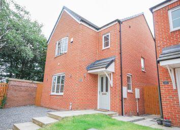 3 bed detached house for sale in Flint Road, Sunderland SR4