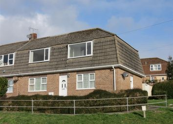 Thumbnail 2 bed flat for sale in Eastbourne Road, St. Austell