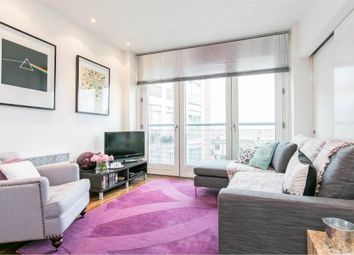 Thumbnail 2 bed flat to rent in Crouch End Hill, Hornsey
