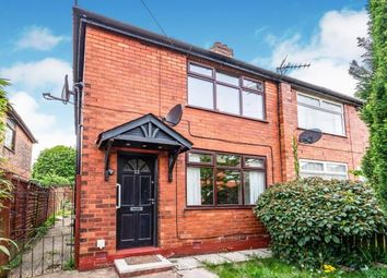 3 bed semi-detached house for sale in Douglas Road, Leigh, Lancashire, Greater Manchester WN7