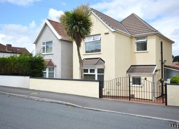 Thumbnail 3 bed detached house for sale in Hengrove Lane, Hengrove, Bristol