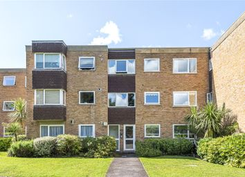 Thumbnail 1 bedroom flat for sale in Eaton Court, Kemnal Road, Chislehurst