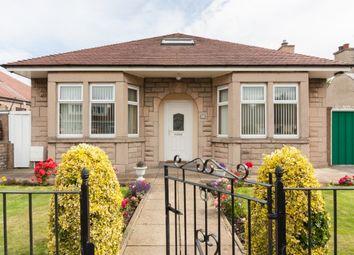 Thumbnail 4 bed bungalow for sale in Mountcastle Drive South, Edinburgh
