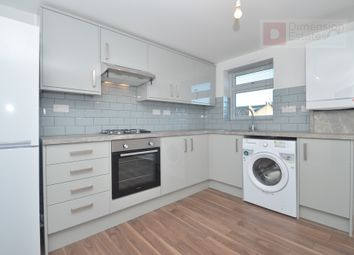 Thumbnail 2 bed flat to rent in Greenwood Road, Hackney Central, London Fields Park, London