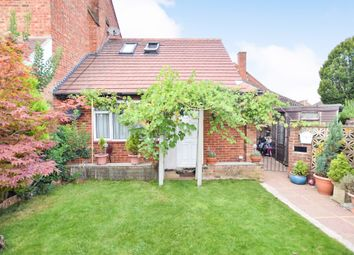 Thumbnail 2 bed semi-detached bungalow for sale in Gosforth Lane, Watford