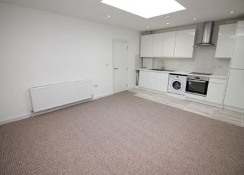 Thumbnail 2 bed flat to rent in Atkinson Road, Urmston, Manchester