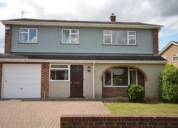 Thumbnail 5 bed detached house for sale in Sedop Close, Saffron Walden
