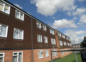Thumbnail 2 bed flat for sale in Southmead, Chippenham