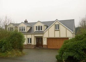 Thumbnail 6 bed detached house for sale in 12 Glen Darragh Gardens, Glen Vine