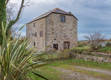 Thumbnail 1 bed flat for sale in Pendarves Mill, Camborne