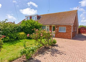 Thumbnail 2 bed bungalow to rent in Freshfields Close, Lancing