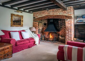 4 bed semi-detached house for sale in The Street, Thursley, Godalming GU8