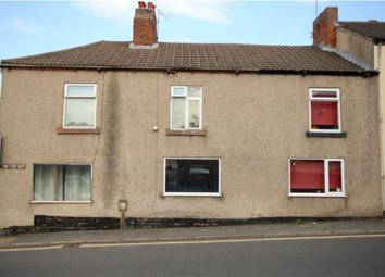 2 bed terraced house for sale in Butterley Hill, Ripley DE5