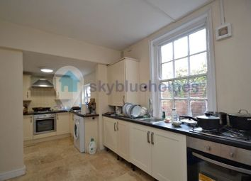 Thumbnail 6 bed terraced house to rent in Newtown Street, Leicester