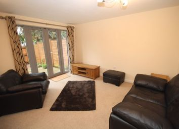 Thumbnail 3 bed town house to rent in Nazareth Road, Nottingham