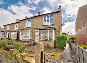 Thumbnail 2 bed end terrace house for sale in Broomfield Road, Marsh, Huddersfield