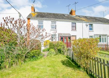 Thumbnail 3 bed end terrace house for sale in Earls Court Road, Amesbury, Salisbury