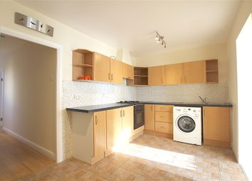 Thumbnail 2 bed terraced house to rent in Leighton Road, Bush Hill Park