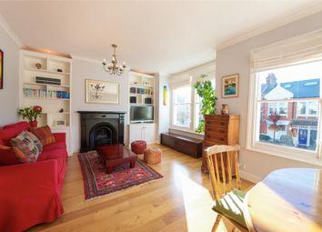 Thumbnail 3 bedroom maisonette for sale in Trentham Street, London