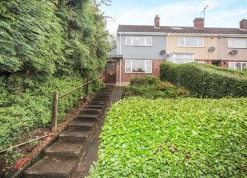 Thumbnail 2 bed end terrace house for sale in Flaunden Close, Allesley Park, Coventry, West Midlands